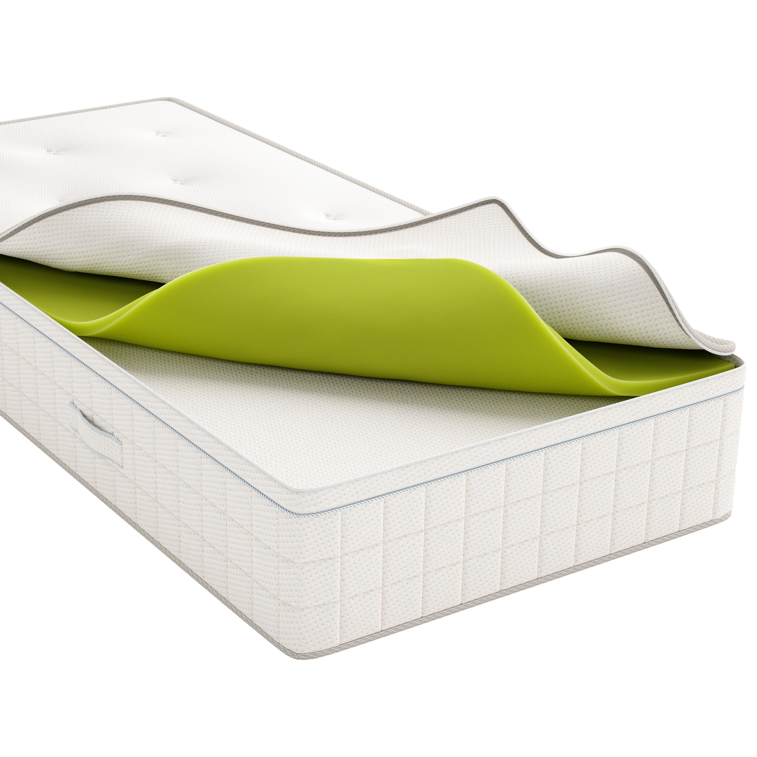 Air Boxspring